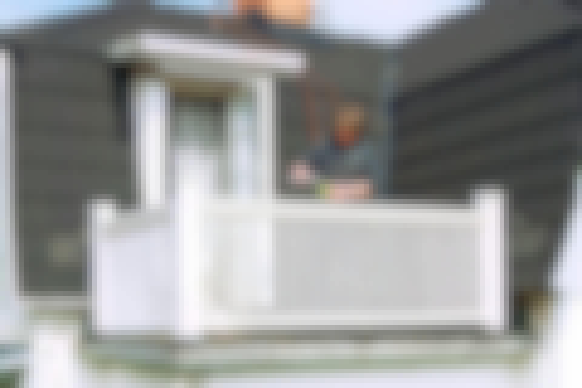Rekkverk: Dette skal du vite når du bygger rekkverk til terrassen