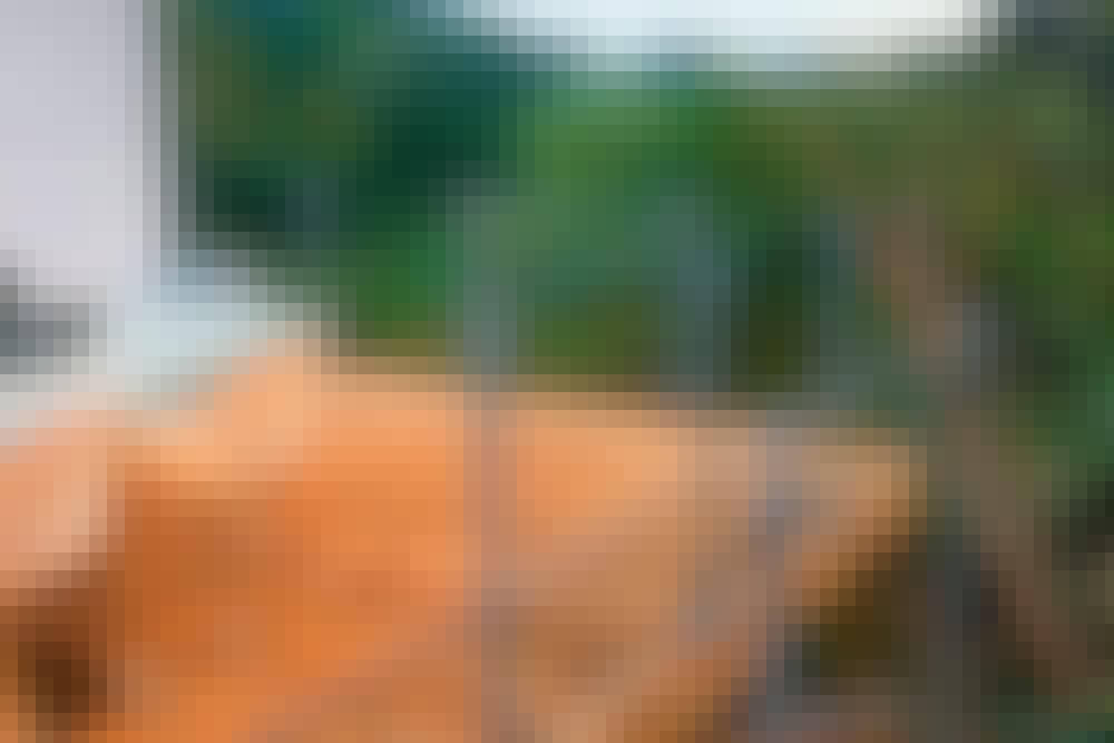 Terassin kaide: Lasikaiteet