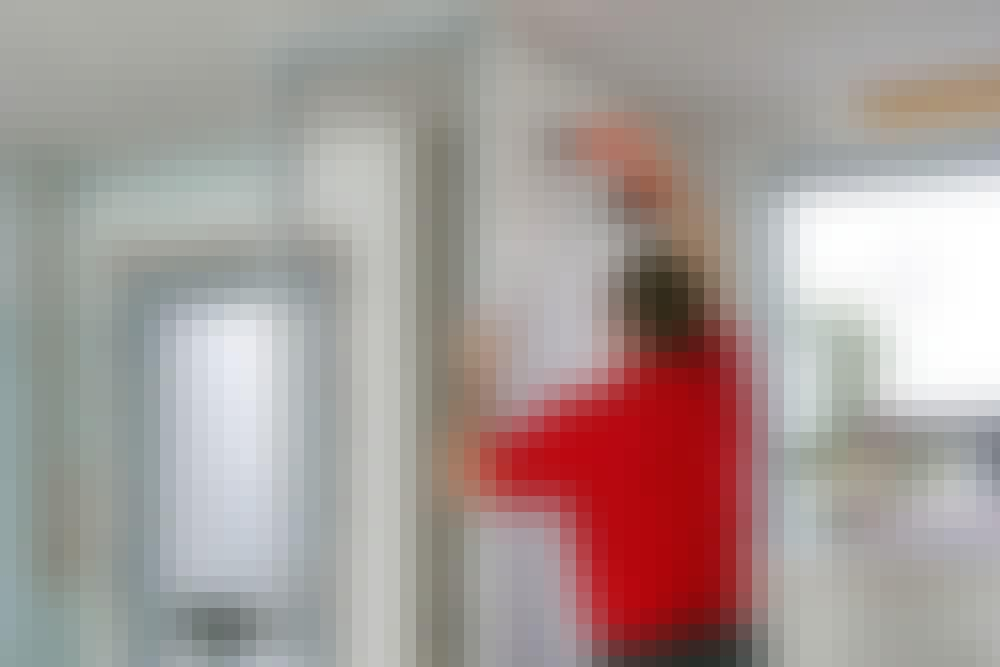 Mihin kipsilevyjä käytetään: Seinat