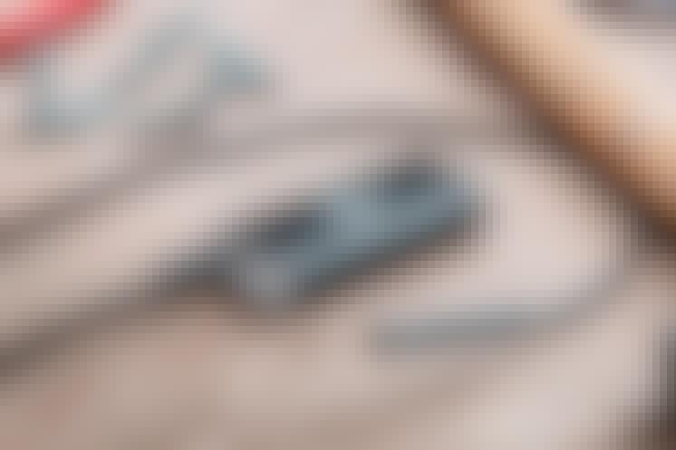 Inspeksjonskamera til mobiltelefon