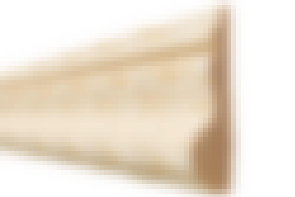 Varianter af gerigter: Almueprofil