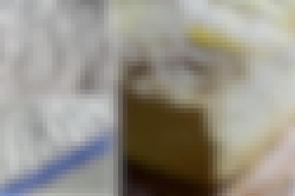 Isoleringstest: Papiruld, Rockwool eller Aluthermo?