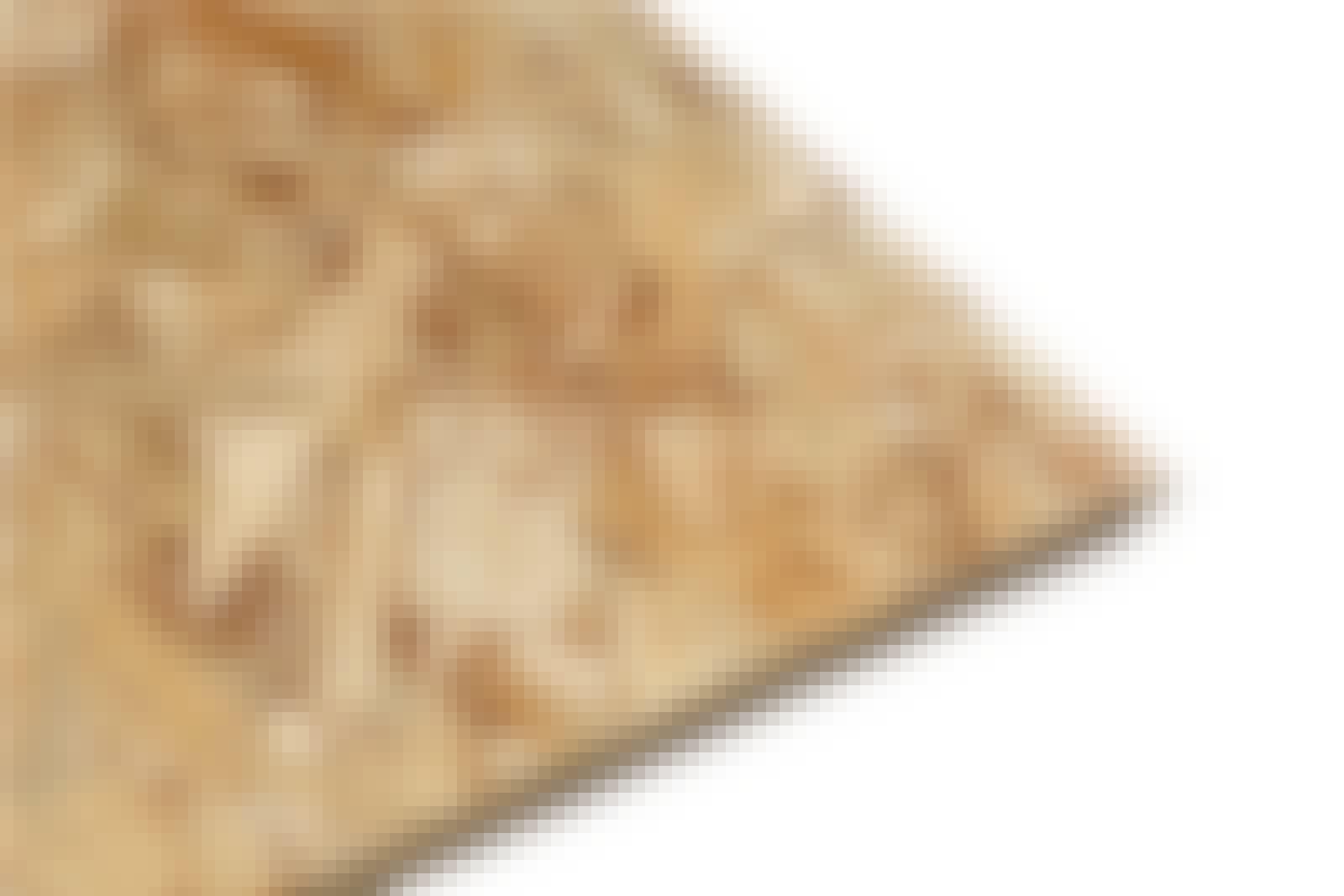 OSB: Den billige (og moderne) kryssfinéren