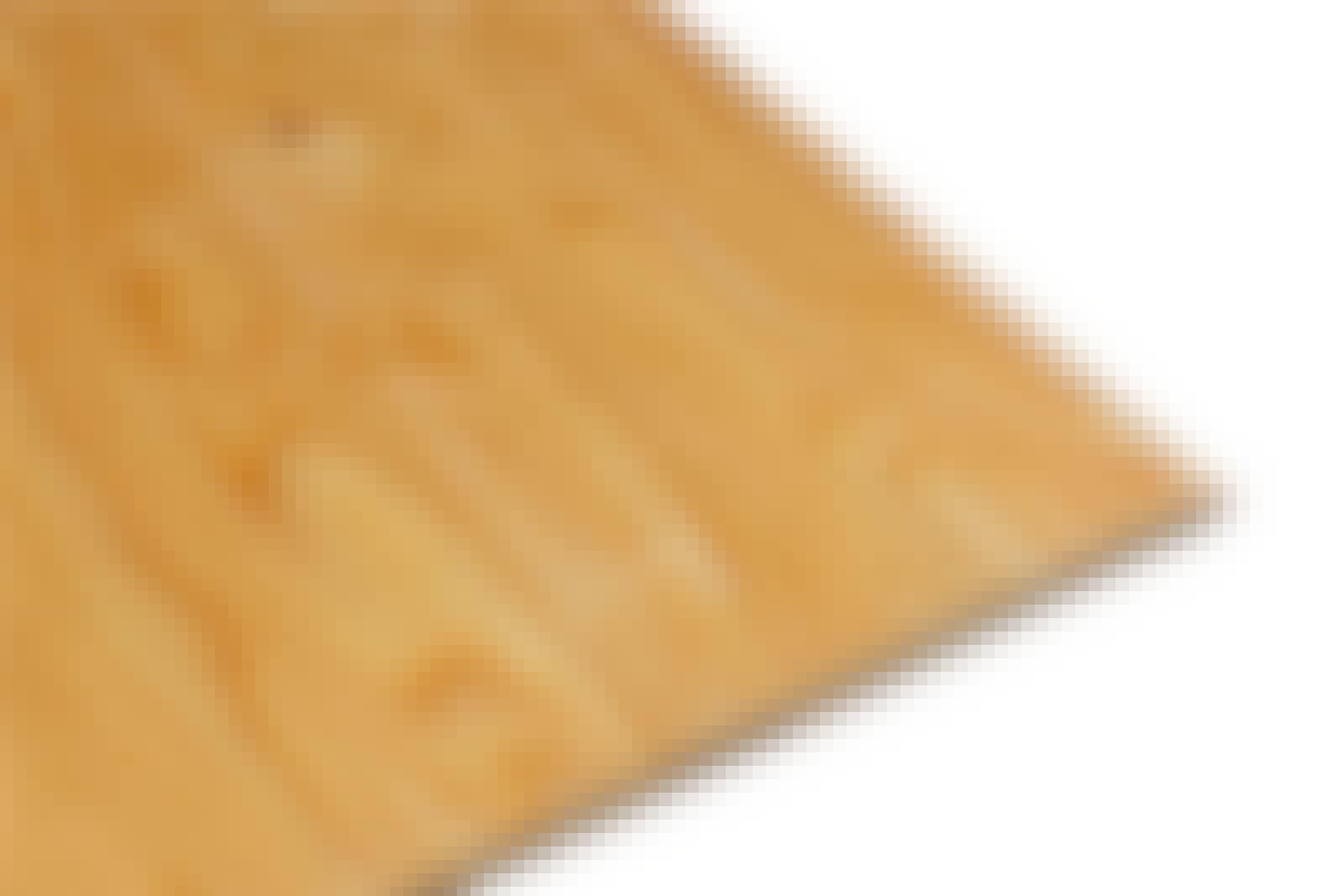 Kryssfinér: Den klassiske platen til tak og gulv