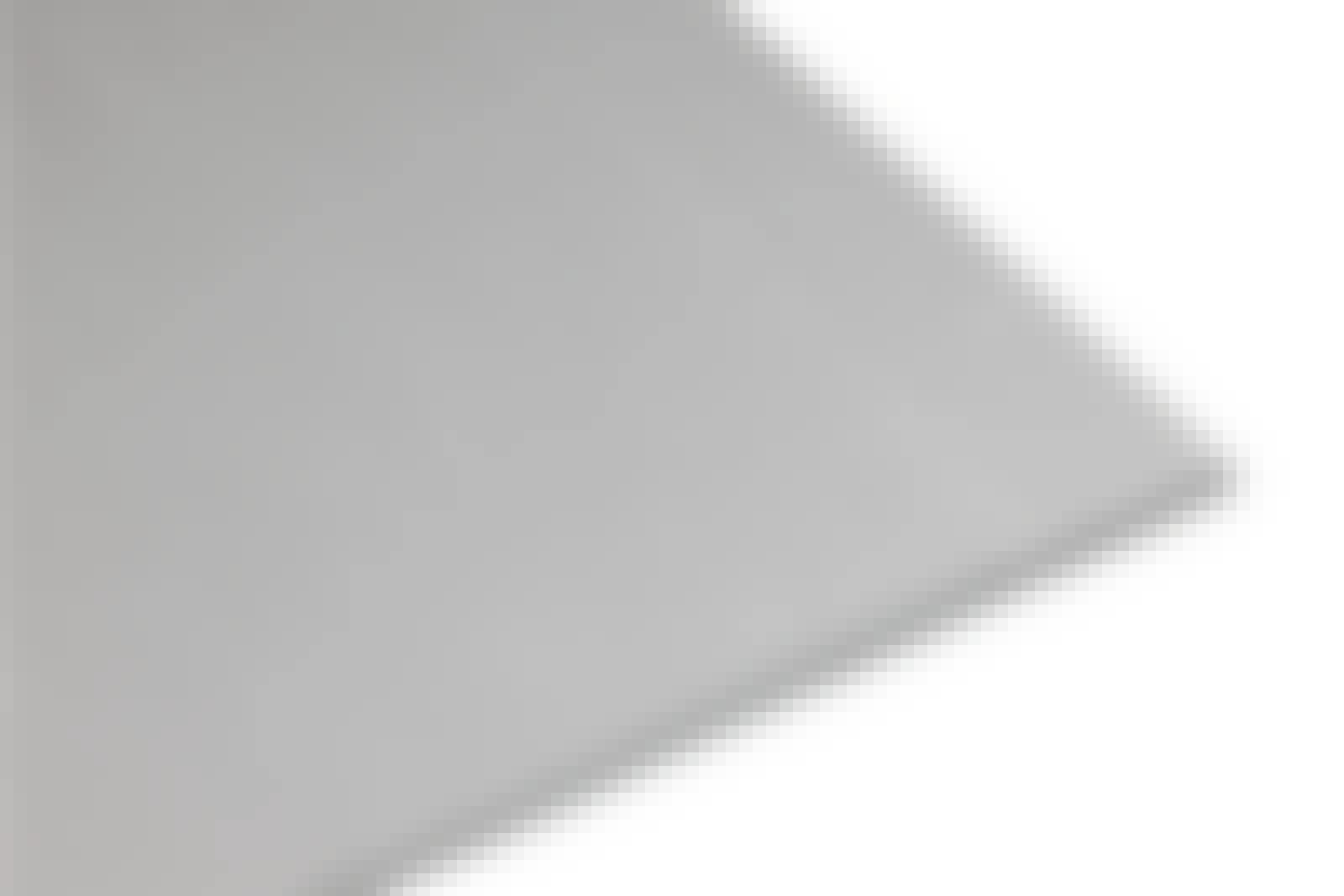 Fibergips: Den ekstra harde og skrufaste gipsplaten