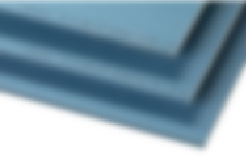 Gipsplader til vådrum er opbygget som almindelige gipsplader. Blot er de glasfiberarmerede, og pappet er imprægneret med silikone, så det kan modstå fugt og bære vægten af evt. fliser.