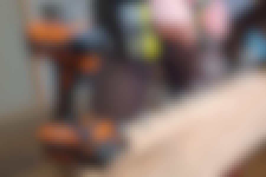 TESTI: Testasimme 7 väkivahvaa iskuruuvinväännintä