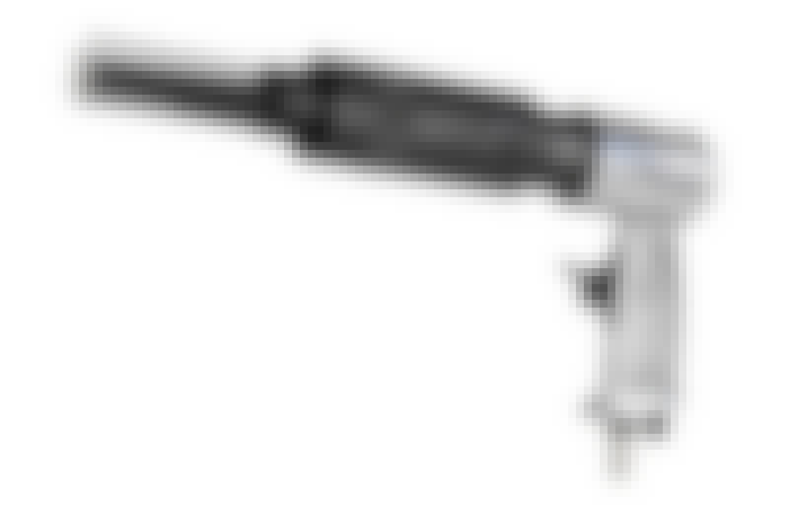 Trykluftsværktøj: Slå rust og maling af med en nålehammer