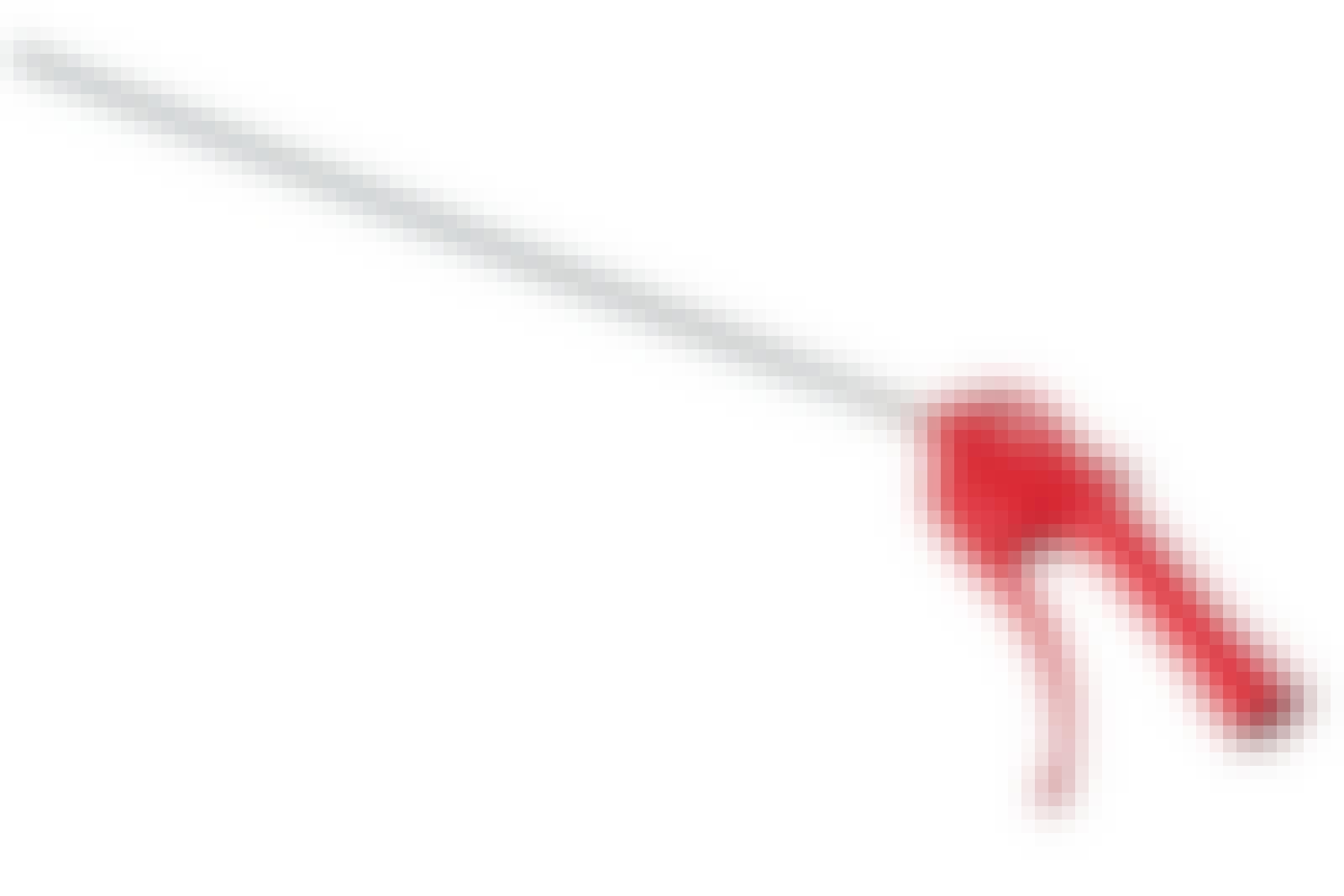 Lufttrycksverktygen: Blås skräpet (långt) bort med tryckluftspump