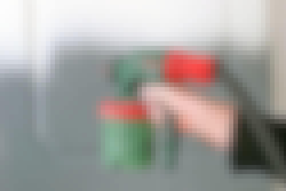 3 typiske opgaver med malersprøjte: Malersprøjte til maling af døre og køkkenlåger