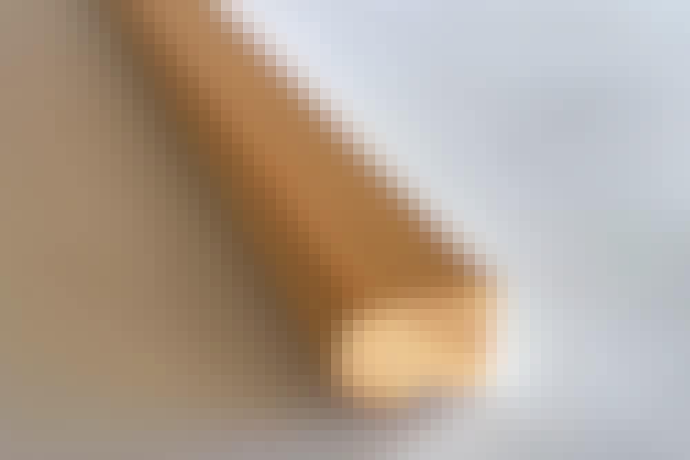 Erilaisia erikoislistoja: Lasilista