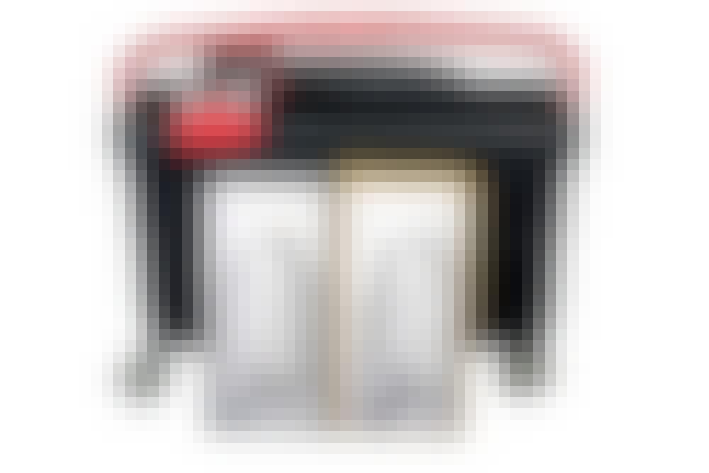 Flisefuge værktøj: Gummispartel til flisefuge