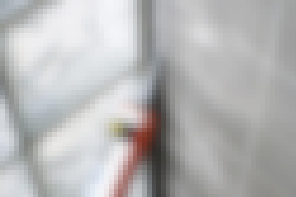 Fugemasse fliser: Silikonfugemasse