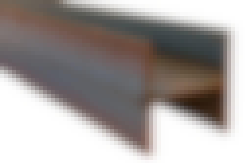 Stålbalk: H-balken