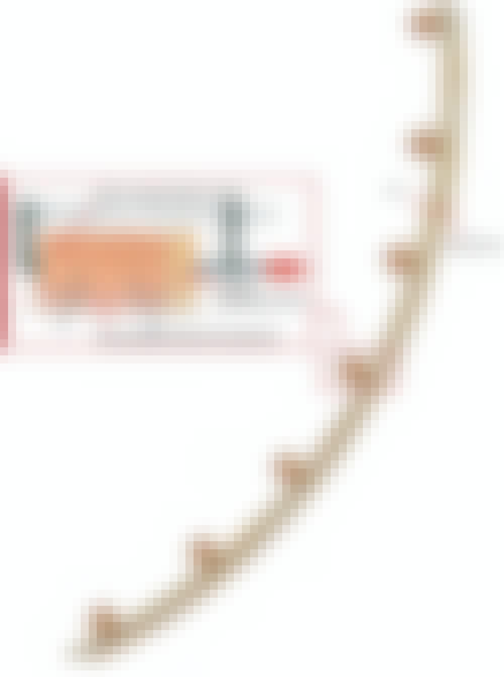 Lasikatto terassille: Harpilla, joka on muodostettu tolpan ympäri kiertävistä naruista tai listoista, piirretään kaari esimerkiksi masoniittilevyyn, joka samalla toimii työsuunni-telmana.
