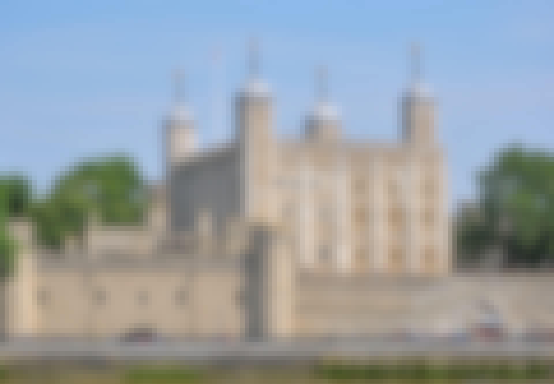 London tårn England