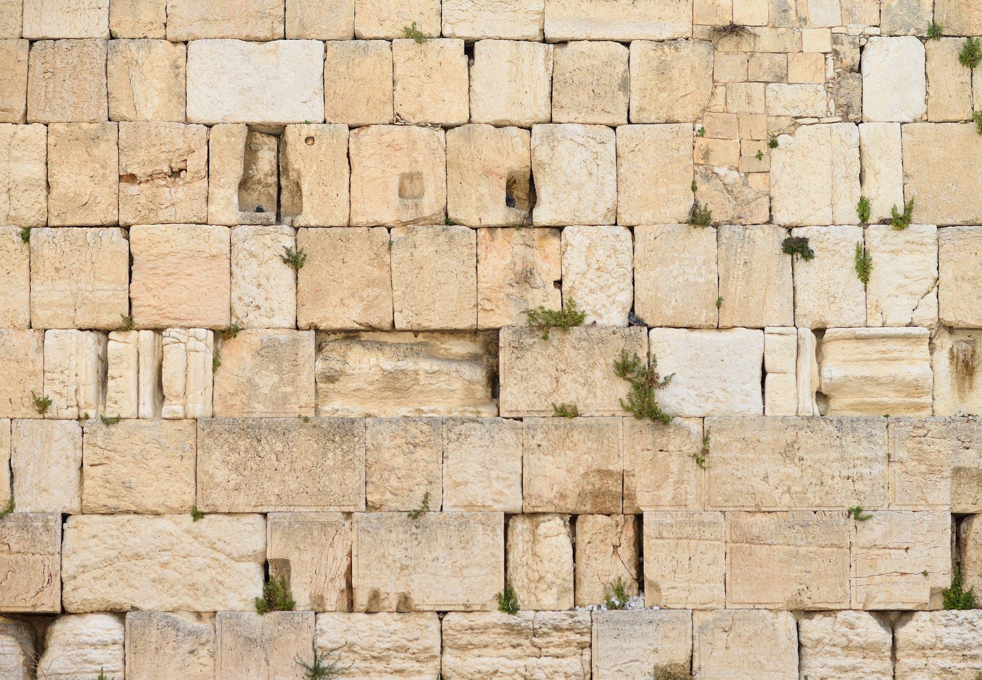 Jerusalem jøder