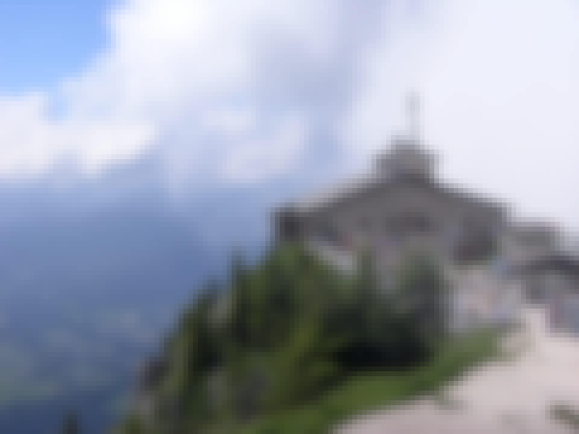 Ørnereden Hitler Alperne