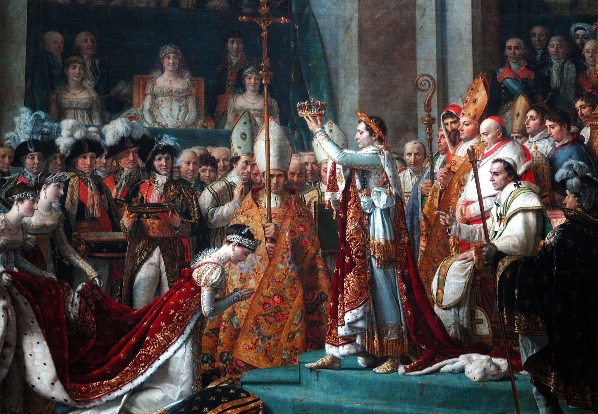 Napoleon frankrig