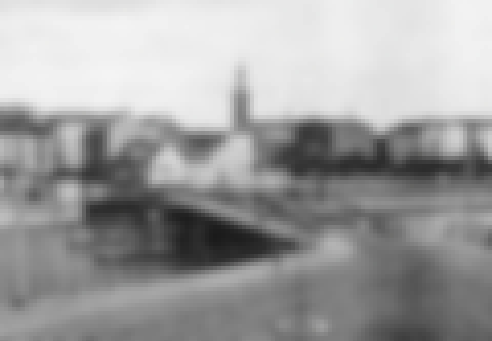 Charlottenbrucke flugt 2. verdenskrig