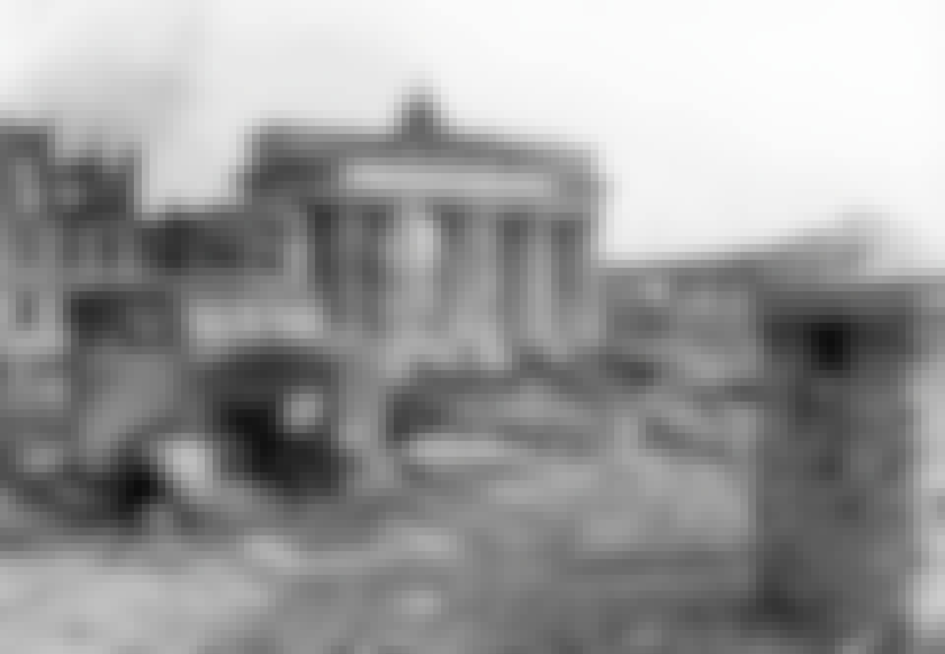 Rigsdagen Berlin