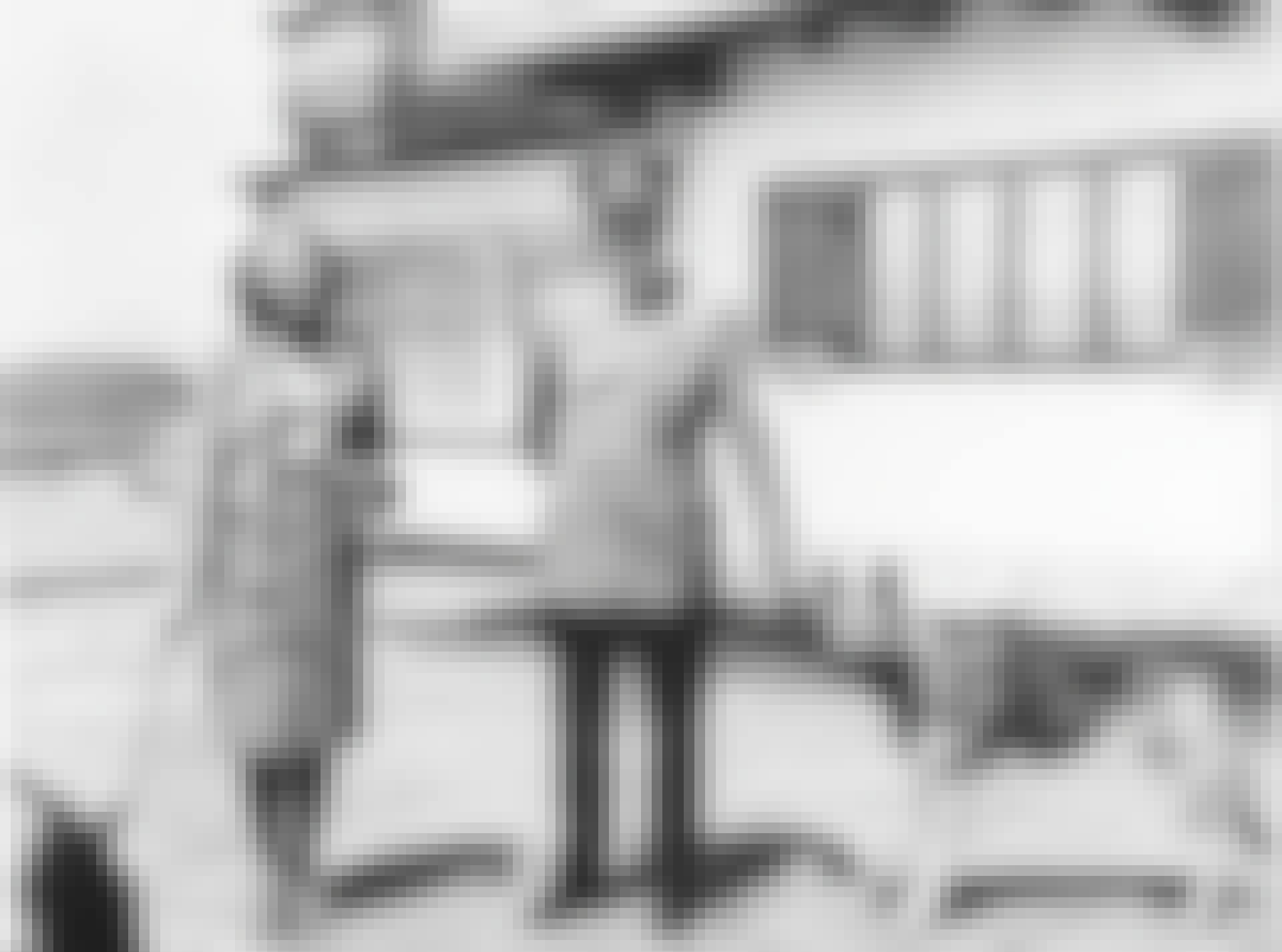 Eva Braun og Adolf Hitler på Berghof