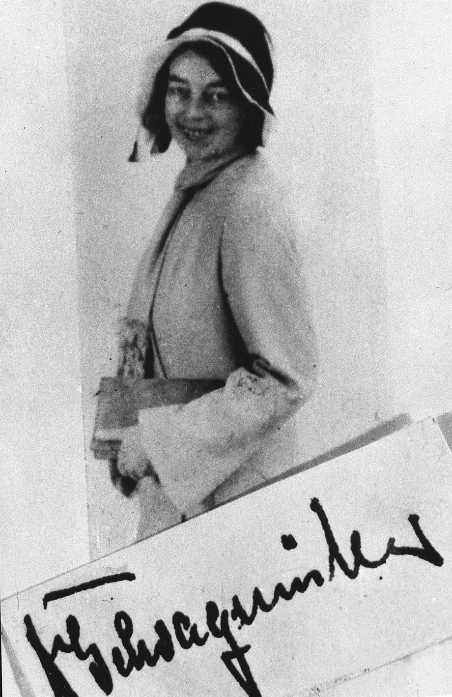 Elsbeth Schragmüller