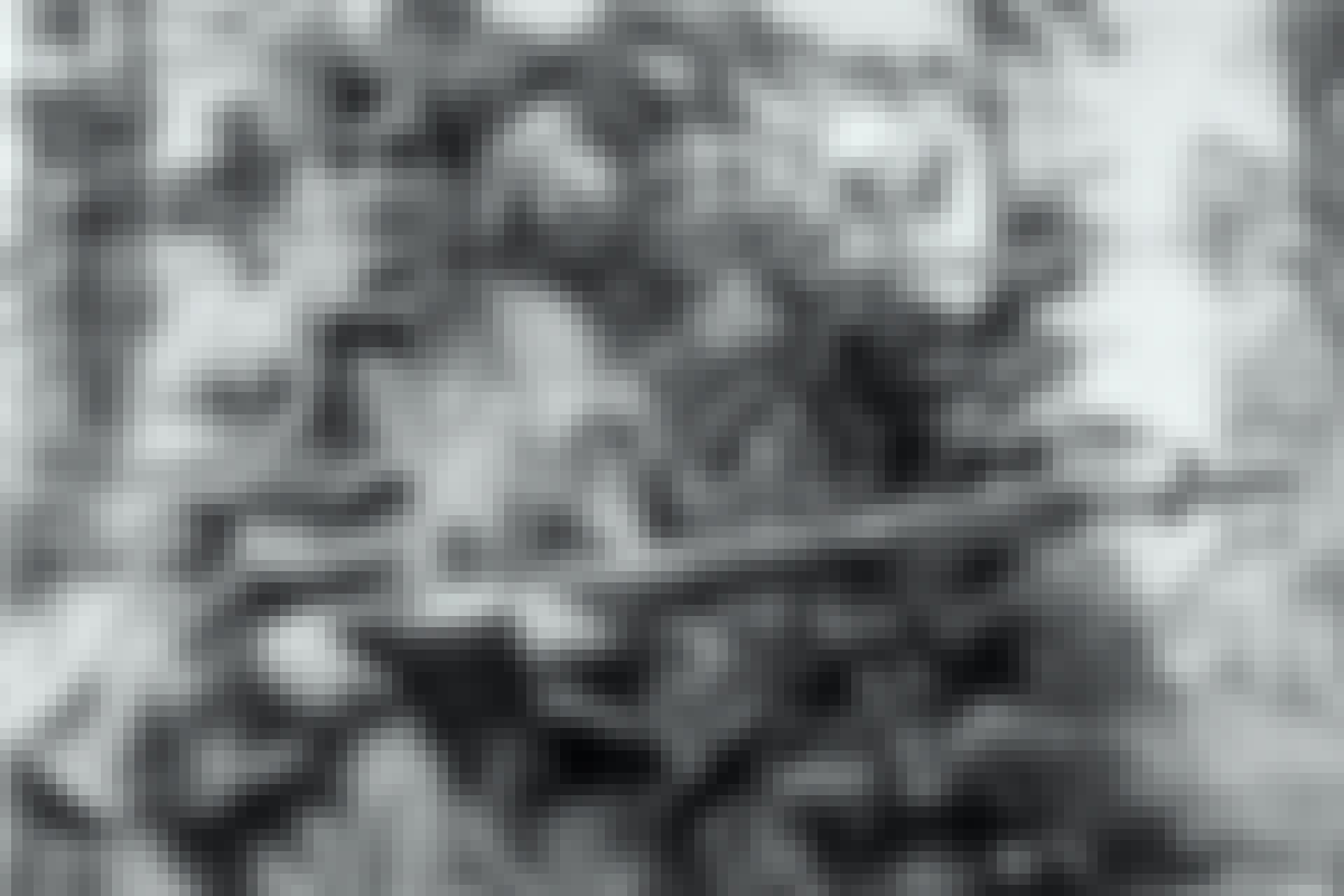 Ljudmyla Pavlitshenko; tarkka-ampuja puna-armeijassa toisessa maailmansodassa.