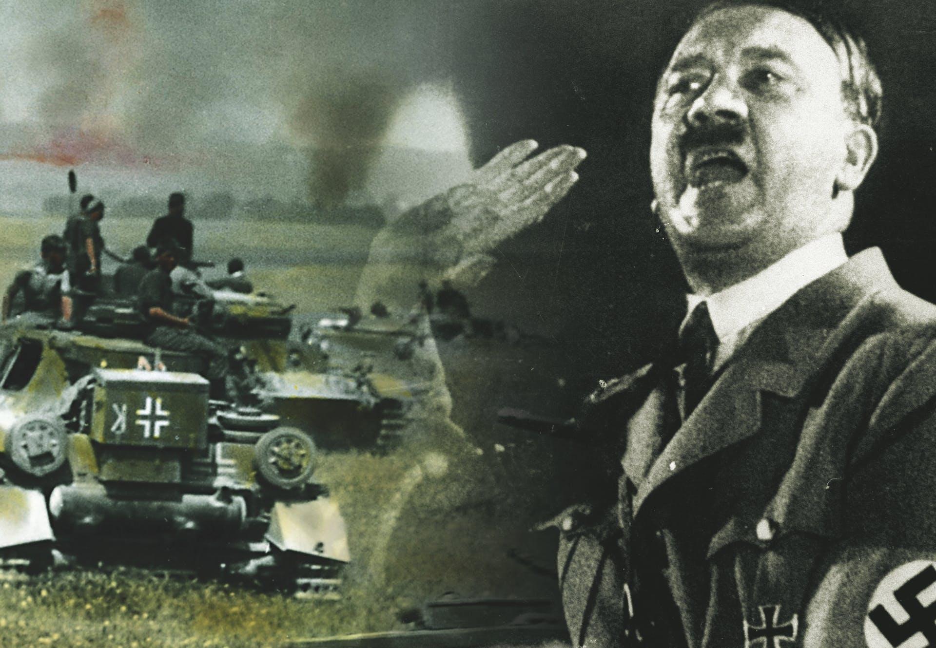 Saksan Hyökkäys Neuvostoliittoon