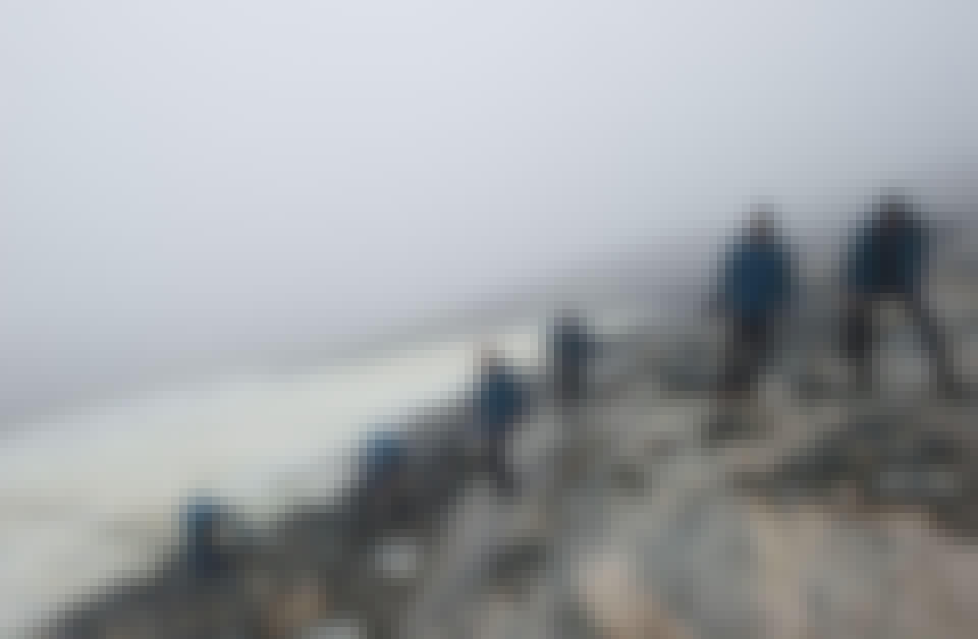 Hvert år i august og september måned kulegraver arkæologer de norske bjergtoppe i Oppland.