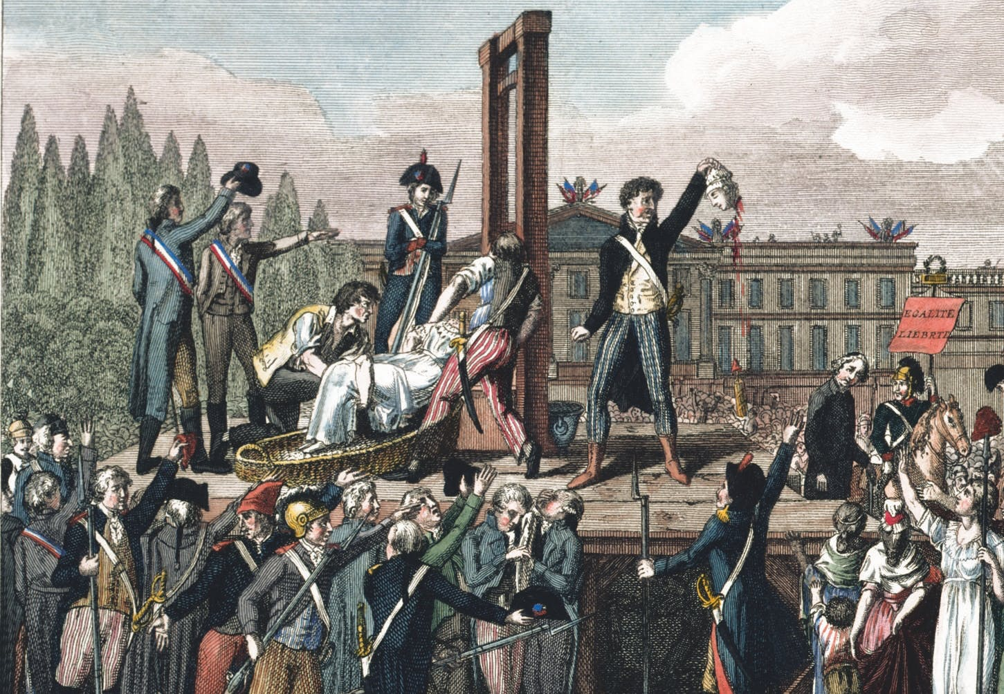 dødsstraf i danmark