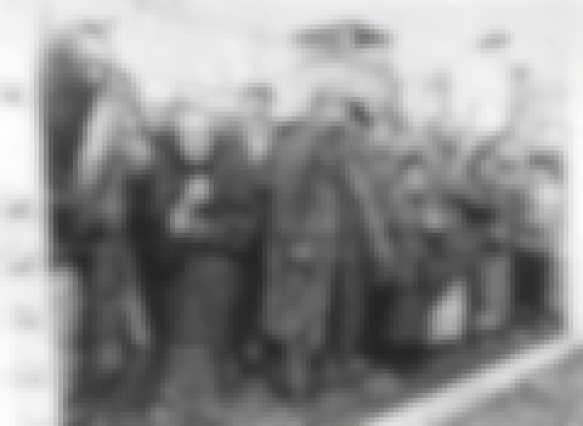 Russerne fant Auschwitz-fanger