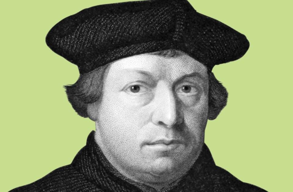 Sex orsaker till Luthers framgng   satisfaction-survey.net