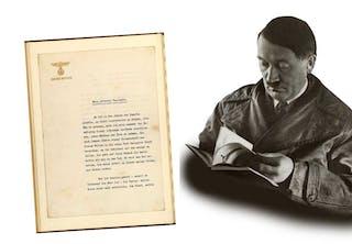 Hitlerin testamentti