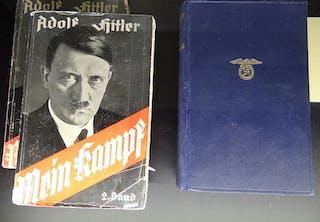 Adolf Hitler Mein Kampf Bestseller