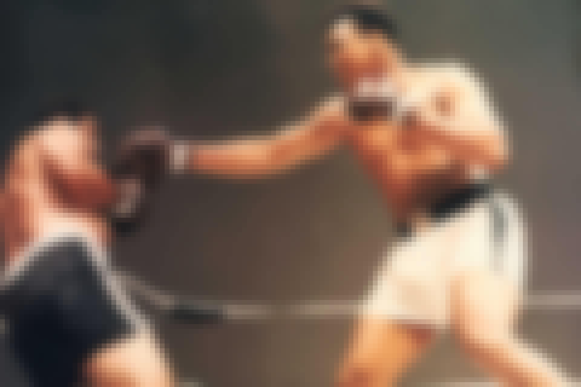 Muhammad Ali ja Rocky Marciano