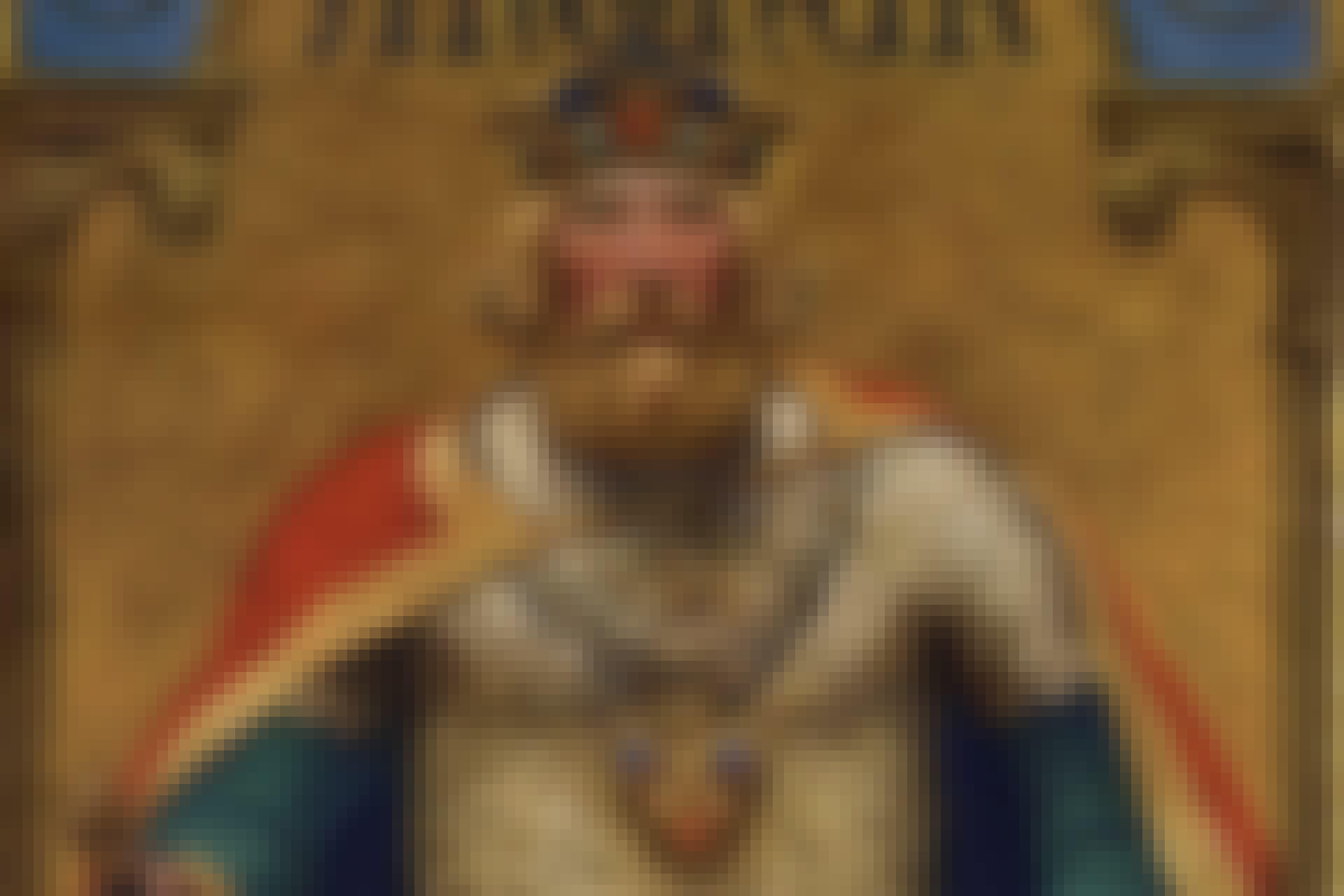 Kong Arthur