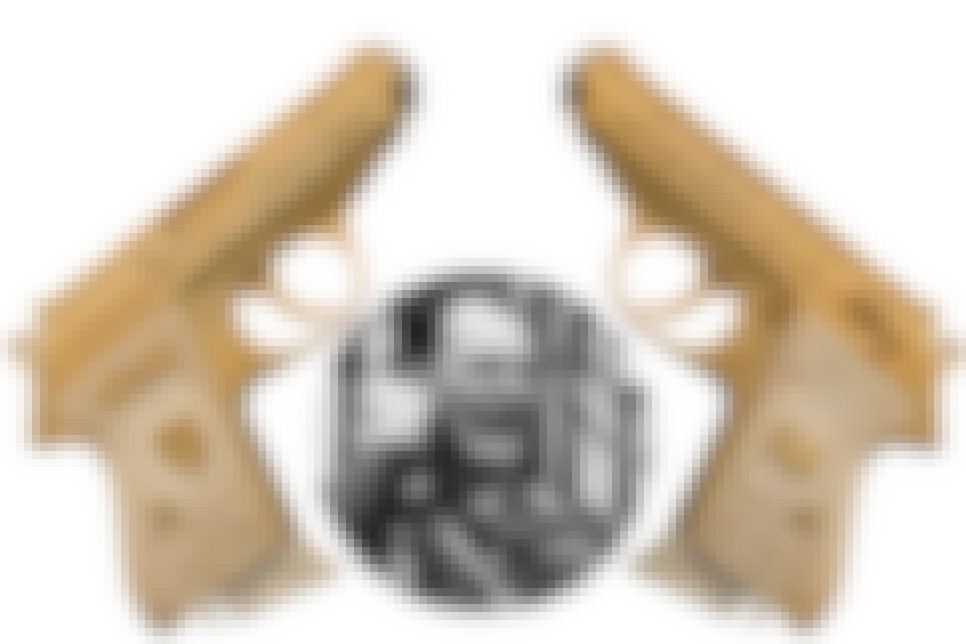Görings gyllene pistol