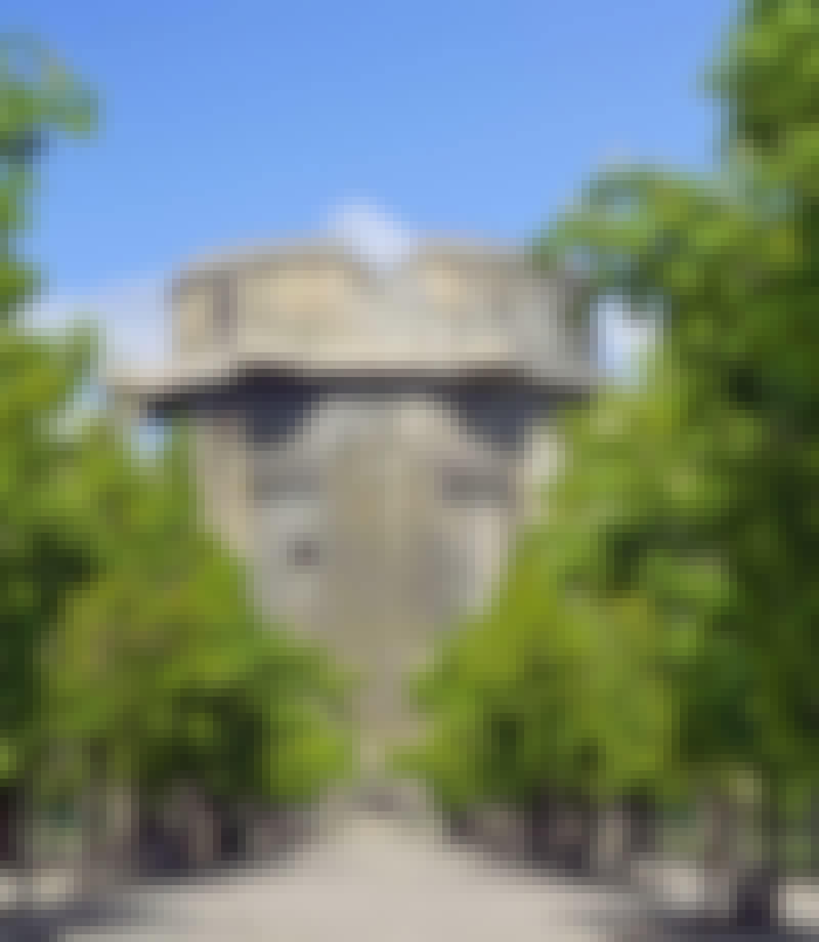 Flaktårn i Wien