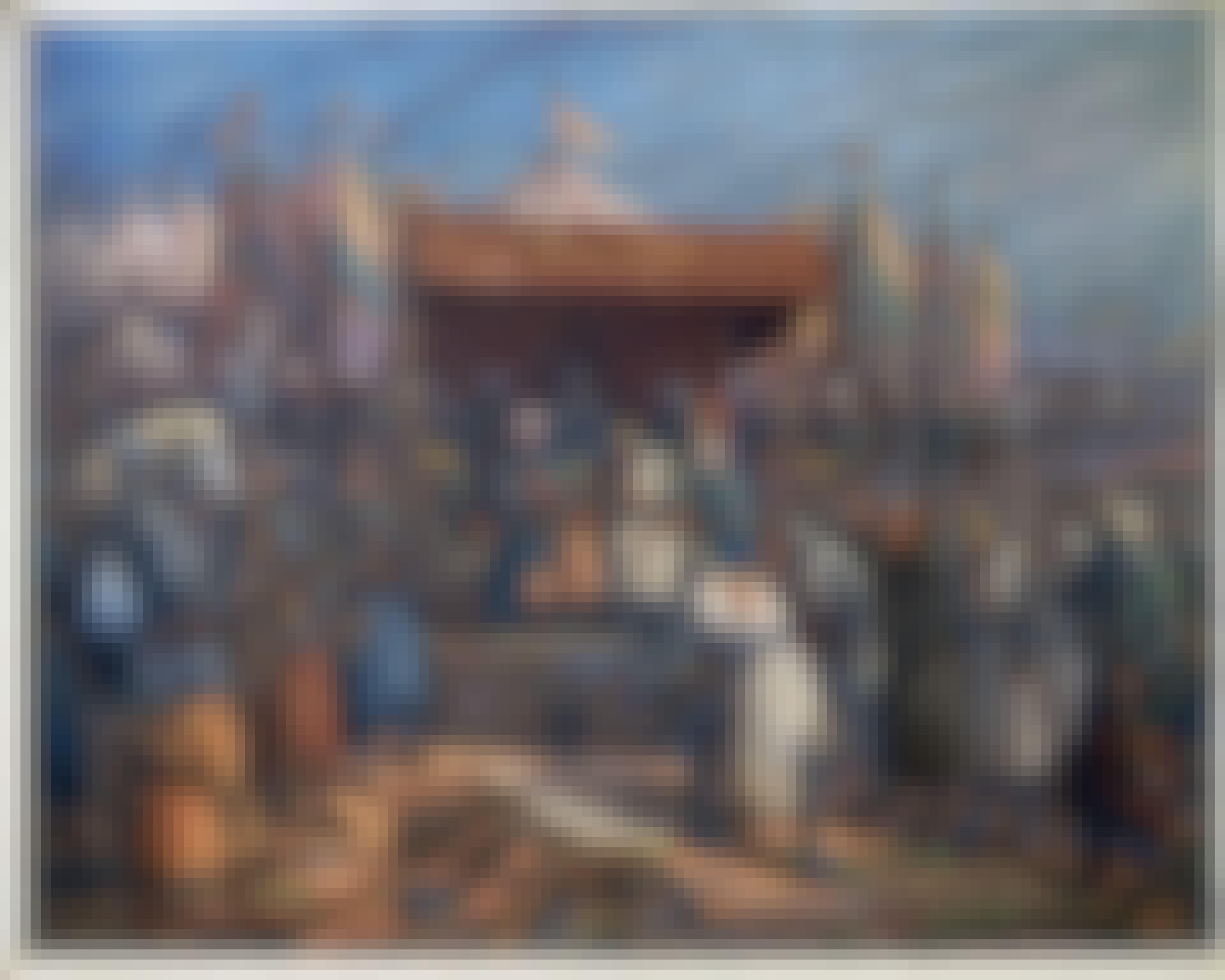 tempelriddere korstog