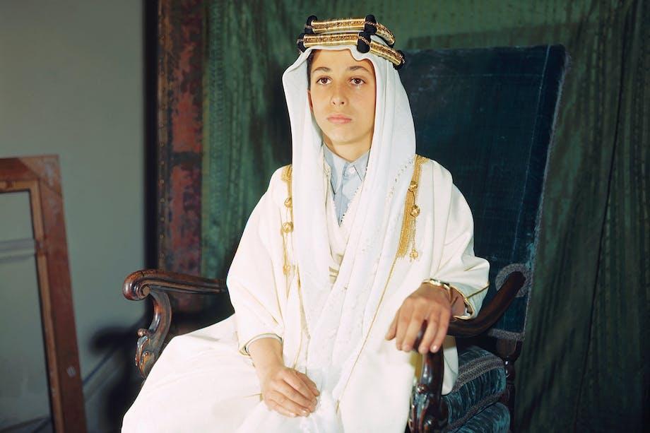 Faisal II av Irak