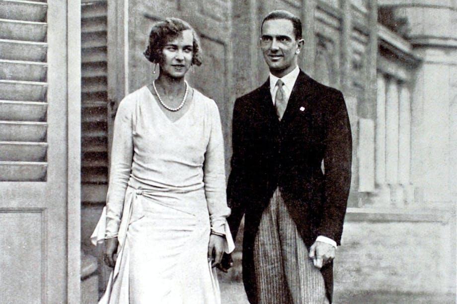 Umberto II av Italien