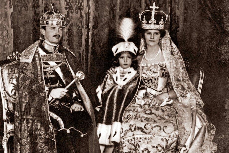 Karl I av Österrike och Ungern