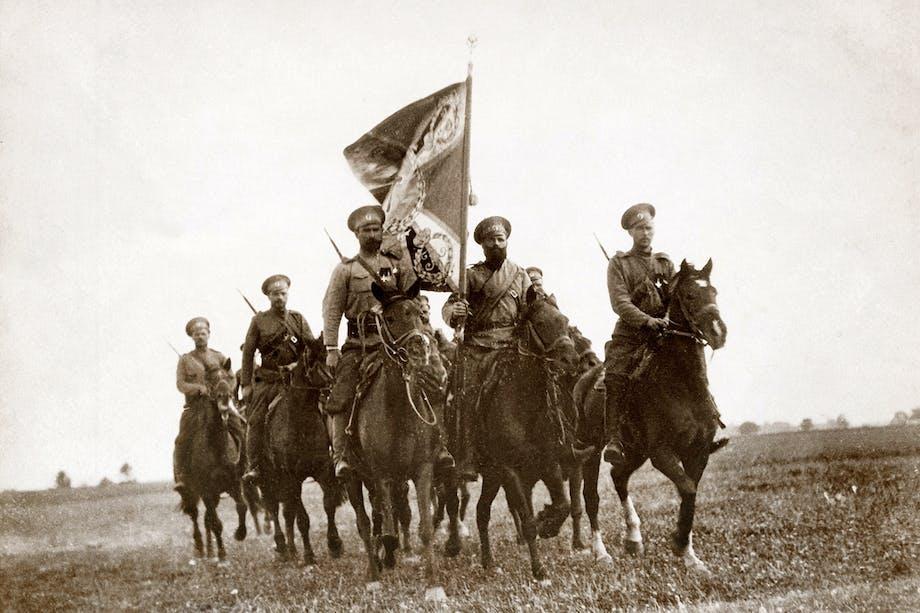 Nikolaj II av Ryssland