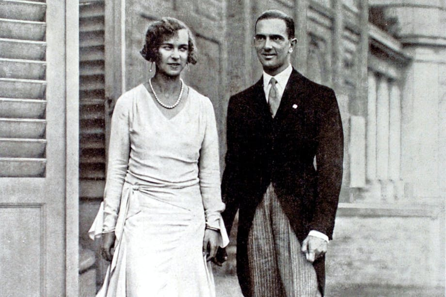 Umberto II av Italia