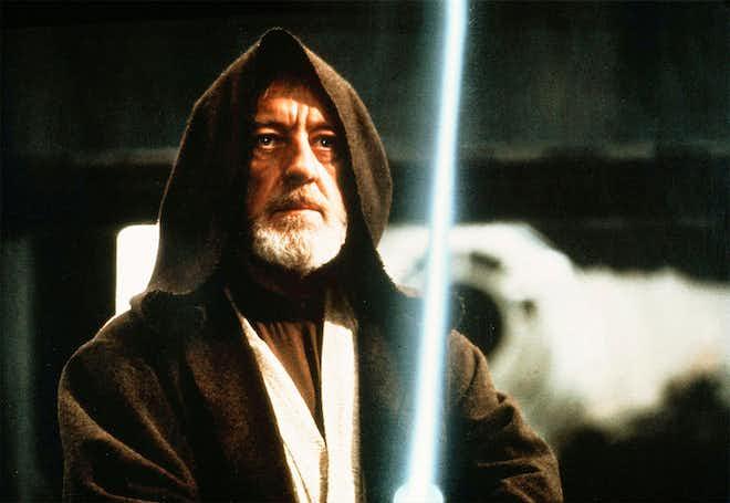 Verdenshistorien Inspirerte Til Star Wars Historienet No