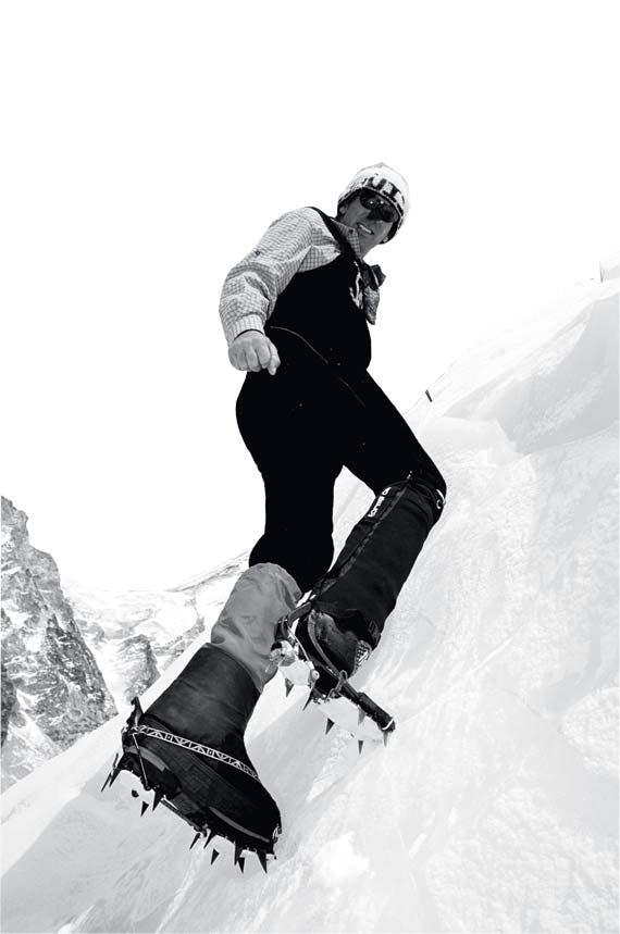 1998: Når verdens top med én fod