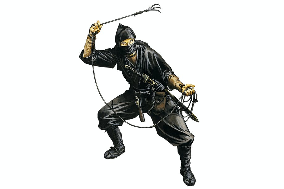 Forkledd i fiendens uniformer