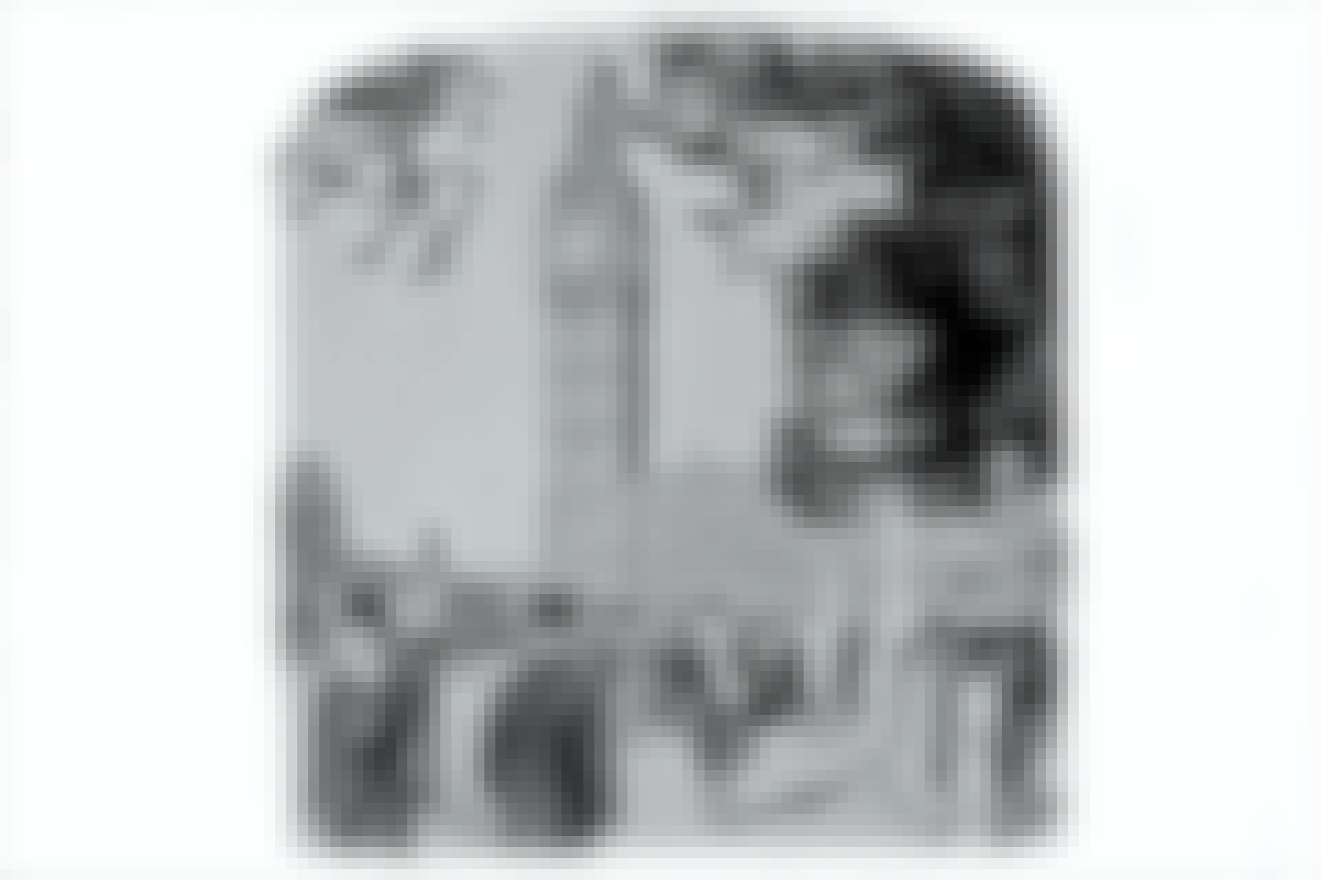 Big Beninä tunnettu kellotorni Lontoossa noin vuonna 1909.