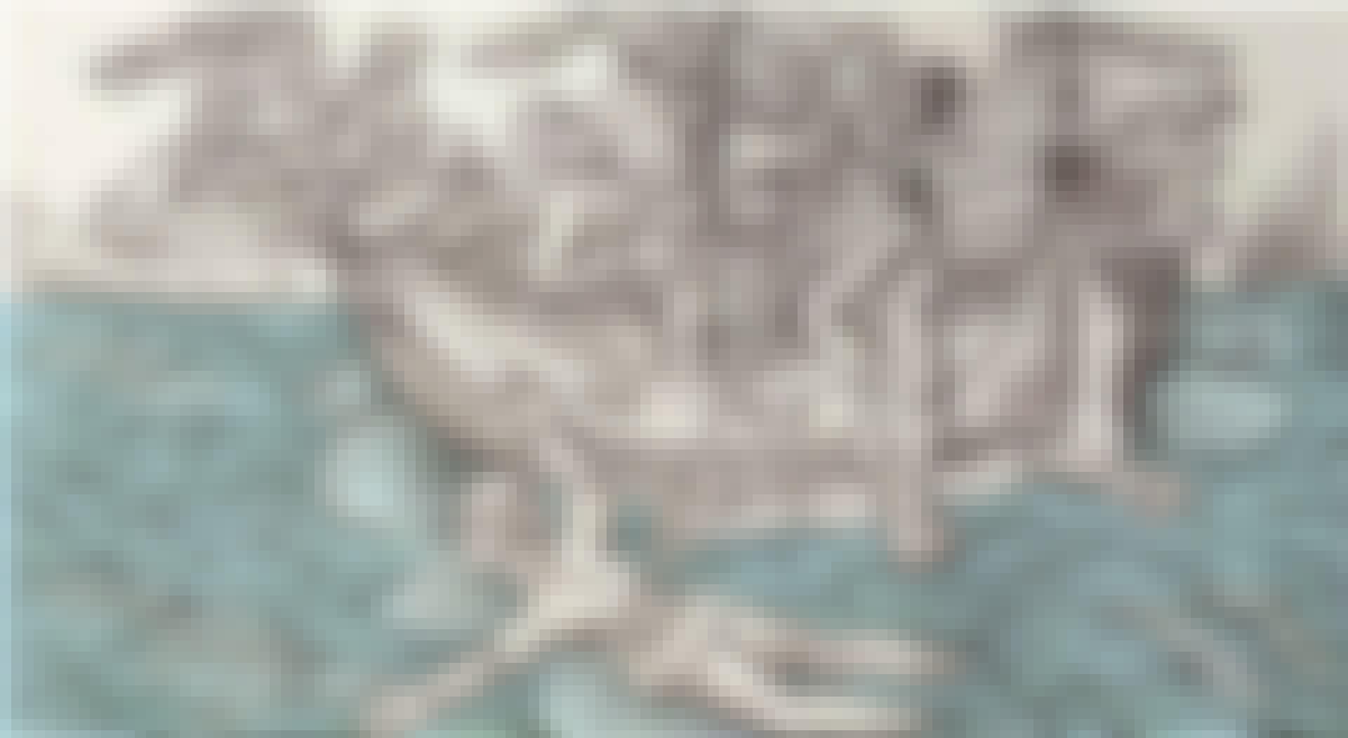 keelhauled